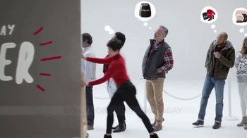 JCPenney Black Friday Forever TV Spot, 'Sweaters, Air Fryers, Diamonds and Nike' - Thumbnail 3