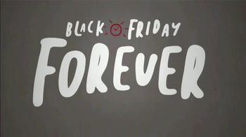JCPenney Black Friday Forever TV Spot, 'Jackets, Towels and Frozen 2 Toys' - Thumbnail 1