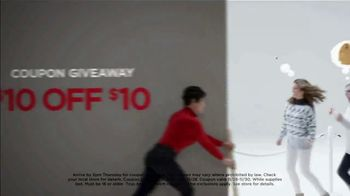 JCPenney Black Friday Forever TV Spot, 'Jackets, Towels and Frozen 2 Toys' - Thumbnail 8