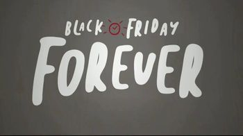 JCPenney Black Friday Forever TV Spot, 'Boots, Keurig, Jewelry and Jeans' - Thumbnail 1