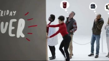 JCPenney Black Friday Forever TV Spot, 'Boots, Keurig, Jewelry and Jeans' - Thumbnail 3