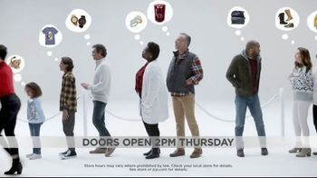 JCPenney Black Friday Forever TV Spot, 'Boots, Keurig, Jewelry and Jeans' - Thumbnail 4