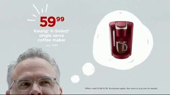 JCPenney Black Friday Forever TV Spot, 'Boots, Keurig, Jewelry and Jeans' - Thumbnail 6