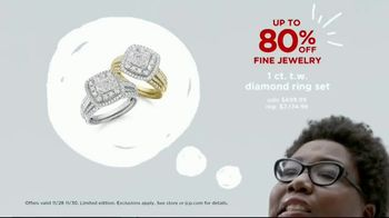 JCPenney Black Friday Forever TV Spot, 'Boots, Keurig, Jewelry and Jeans' - Thumbnail 7