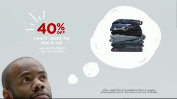 JCPenney Black Friday Forever TV Spot, 'Boots, Keurig, Jewelry and Jeans' - Thumbnail 8