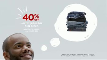 JCPenney Black Friday Forever TV Spot, 'Boots, Keurig, Jewelry and Jeans' - Thumbnail 9