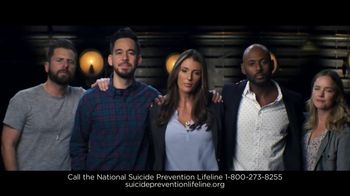 National Action Alliance for Suicide Prevention TV Spot, 'ABC: A Million Little Things' - 1 commercial airings