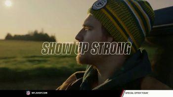 NFL Shop TV Spot, 'Gear Up' - Thumbnail 8