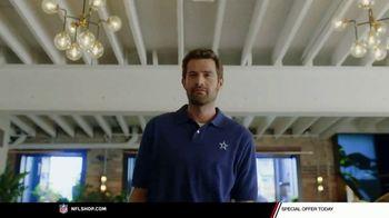 NFL Shop TV Spot, 'Gear Up' - Thumbnail 5
