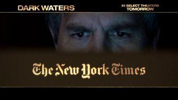 Dark Waters - Alternate Trailer 8