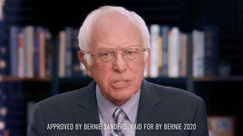 Bernie 2020 TV Spot, 'Belongs to Us' - 1 commercial airings