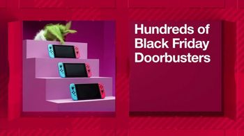 Target TV Spot, 'Black Friday: Doors Open Thursday' Song by Sam Smith