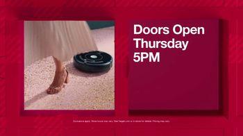 Target TV Spot, 'Black Friday: Doors Open Thursday' Song by Sam Smith - Thumbnail 5