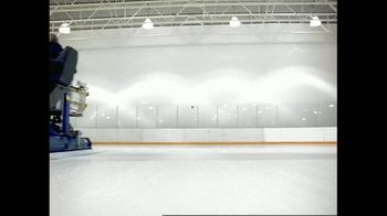 Columbia Sportswear TV Spot, 'Ice Arena: In Memory' Featuring Gert Boyle - Thumbnail 5