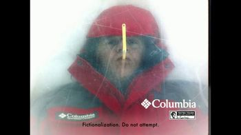 Columbia Sportswear TV Spot, 'Ice Arena: In Memory' Featuring Gert Boyle - Thumbnail 8