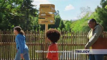 TRELEGY TV Spot, 'Cars: $0' - Thumbnail 6