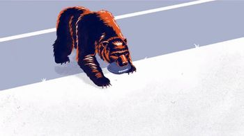 Miller Lite TV Spot, 'Cheers to 100 Seasons: Chicago Bears' - Thumbnail 4