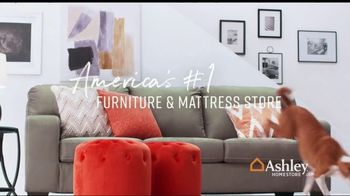 Ashley HomeStore Black Friday Sale TV Spot, 'Early Deals: Sofas' Song by Midnight Riot - Thumbnail 10