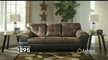 Ashley HomeStore Black Friday Sale TV Spot, 'Early Deals: Sofas' Song by Midnight Riot - Thumbnail 5