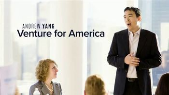 Friends of Andrew Yang TV Spot, 'Champion of Change' - Thumbnail 1