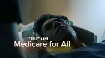 Friends of Andrew Yang TV Spot, 'Champion of Change' - Thumbnail 6