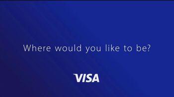 VISA TV Spot, 'NFL: Give Thanks' - Thumbnail 2