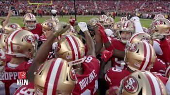 VISA TV Spot, 'NFL: Give Thanks'