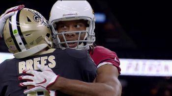 VISA TV Spot, 'NFL: Give Thanks' - Thumbnail 5