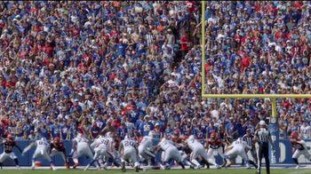 VISA TV Spot, 'NFL: Give Thanks' - Thumbnail 8