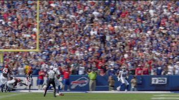 VISA TV Spot, 'NFL: Give Thanks' - Thumbnail 9