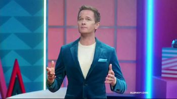 Old Navy TV Spot, 'Holiday Stress: Everything 50% Off & Cozy Socks' Ft. Neil Patrick Harris - 972 commercial airings