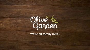 Olive Garden Oven Baked Pastas TV Spot, 'Season's Hottest Must Haves' - Thumbnail 9