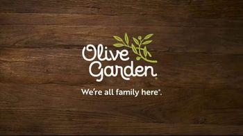 Olive Garden TV Spot, 'Italian Generosity' - Thumbnail 10