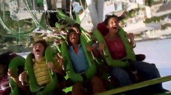 Visit Orlando Black Friday Deals TV Spot, 'FOX 5 NY: Experiences Over Things' - Thumbnail 10