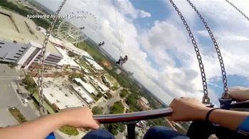 Visit Orlando Black Friday Deals TV Spot, 'FOX 5 NY: Experiences Over Things' - Thumbnail 3