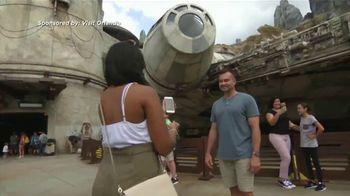 Visit Orlando Black Friday Deals TV Spot, 'FOX 5 NY: Experiences Over Things' - Thumbnail 4
