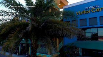 Visit Orlando Black Friday Deals TV Spot, 'FOX 5 NY: Experiences Over Things' - Thumbnail 5