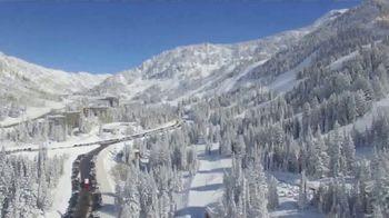 Utah Office of Tourism TV Spot, 'America's Ski City'