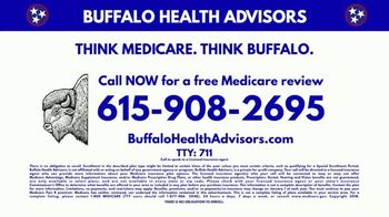 Buffalo Health Advisors TV Spot, 'New Plans: Final Days' Featuring Charlie Chase - Thumbnail 6