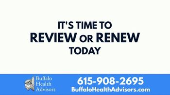 Buffalo Health Advisors TV Spot, 'New Plans: Final Days' Featuring Charlie Chase - Thumbnail 2