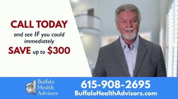 Buffalo Health Advisors TV Spot, 'New Plans: Final Days' Featuring Charlie Chase - Thumbnail 3