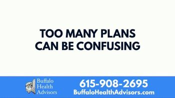 Buffalo Health Advisors TV Spot, 'New Plans: Final Days' Featuring Charlie Chase - Thumbnail 4