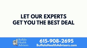 Buffalo Health Advisors TV Spot, 'New Plans: Final Days' Featuring Charlie Chase - Thumbnail 5