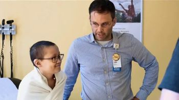 Children's Cancer Research Fund TV Spot, 'A Little Discovery' - Thumbnail 4