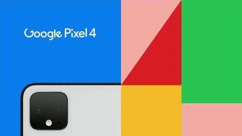 Google Pixel 4 TV Spot, 'AT&T: Motion Sense' Song by 3 One Oh - Thumbnail 1