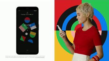 Google Pixel 4 TV Spot, 'AT&T: Motion Sense' Song by 3 One Oh - Thumbnail 4