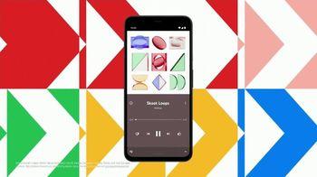 Google Pixel 4 TV Spot, 'AT&T: Motion Sense' Song by 3 One Oh - Thumbnail 6