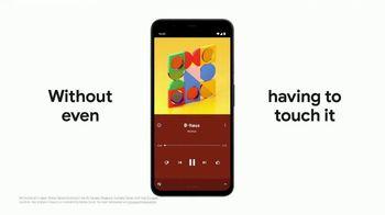 Google Pixel 4 TV Spot, 'AT&T: Motion Sense' Song by 3 One Oh - Thumbnail 7