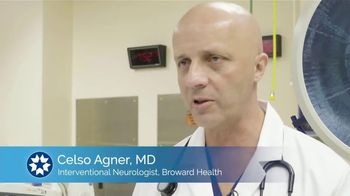 Broward Health TV Spot, 'B.E.F.A.S.T.' - Thumbnail 5