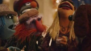 Portal from Facebook TV Spot, 'Songs About You' Featuring The Muppets - Thumbnail 1